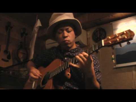 【演奏動画】ギター1本で奏でるルパン3世のテーマの音色に心が洗われます