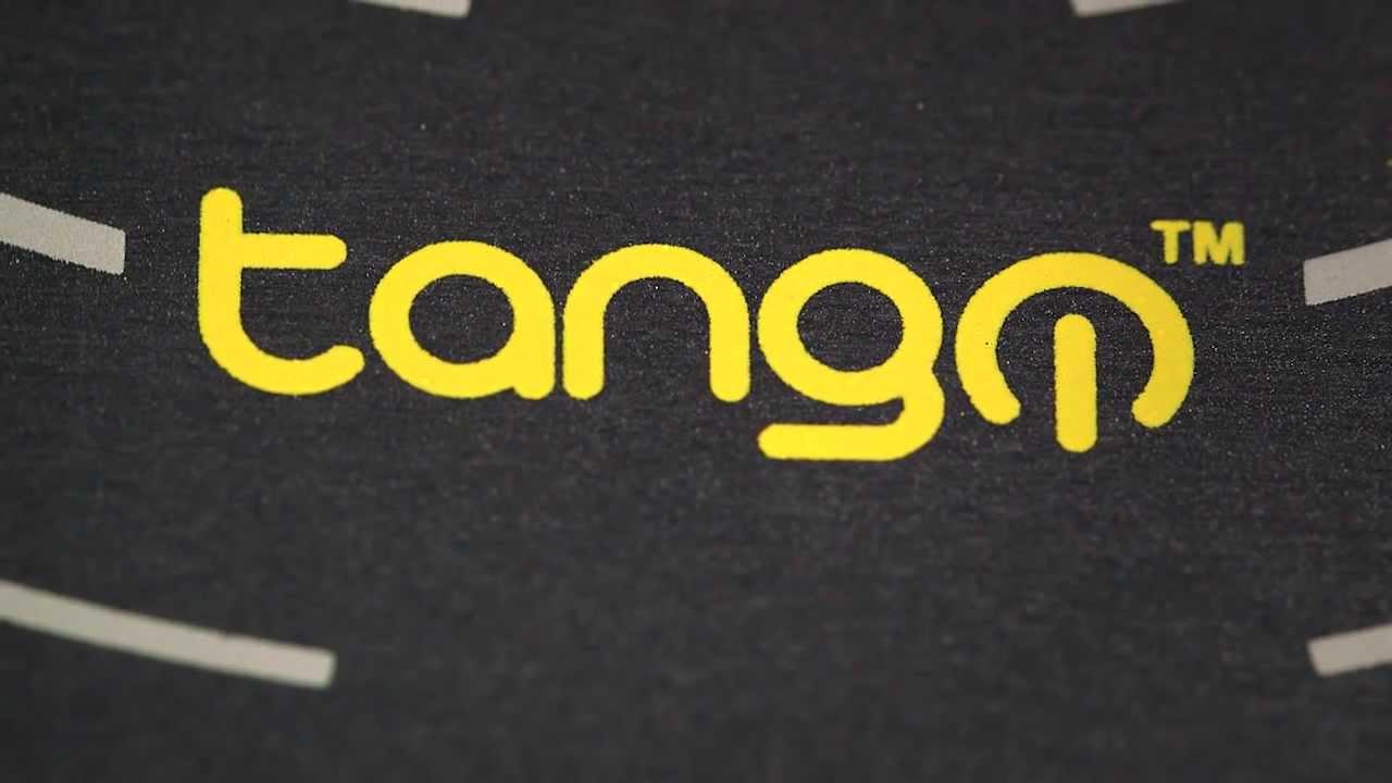 ポケットサイズで3Dゲームもできる超小型PC「Tango PC」とは何か?