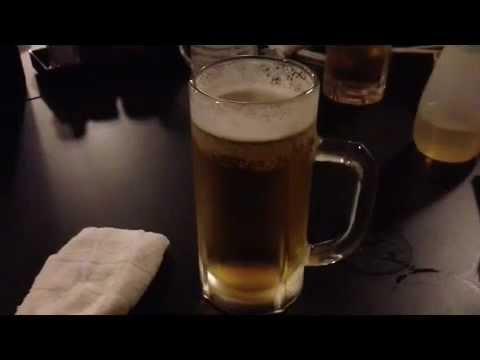 生ビールの泡を復活させる方法