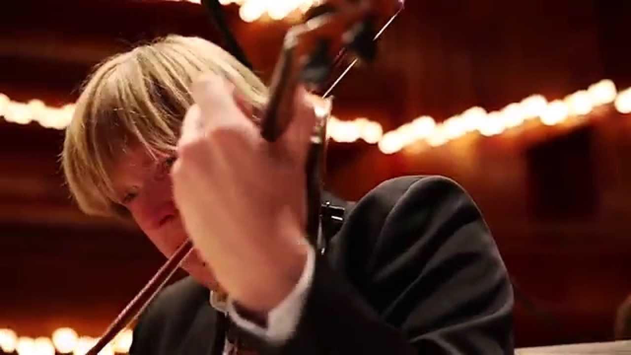 唐辛子を食べた直後に演奏しないといけないオーケストラ