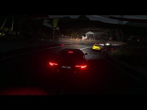 【ゲーム動画】これはすごい!PS4-DRIVECLUBのプレイ映像が公開。次世代レースゲームの綺麗過ぎる映像!