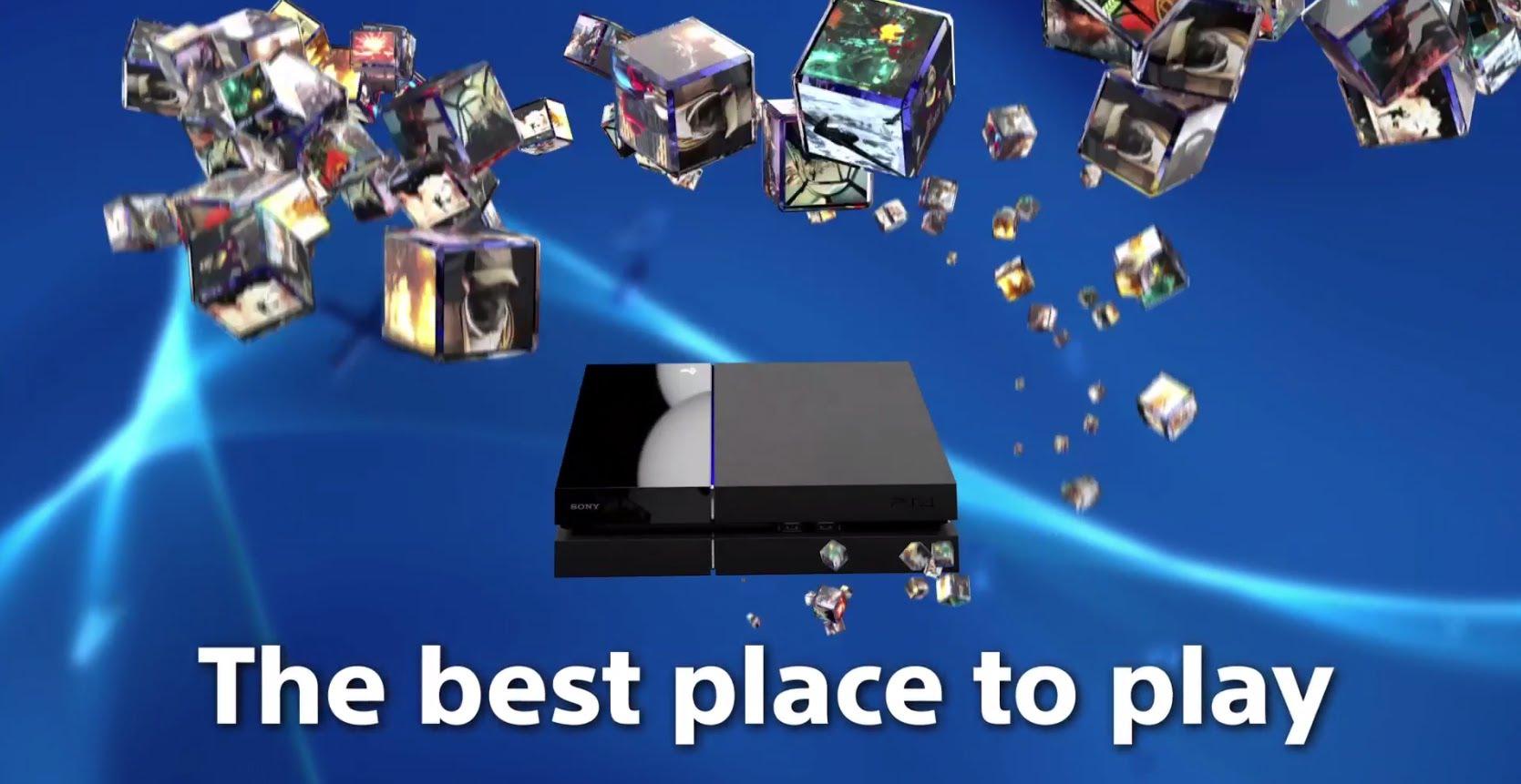 PS4タイトル総まとめのトレイラー動画
