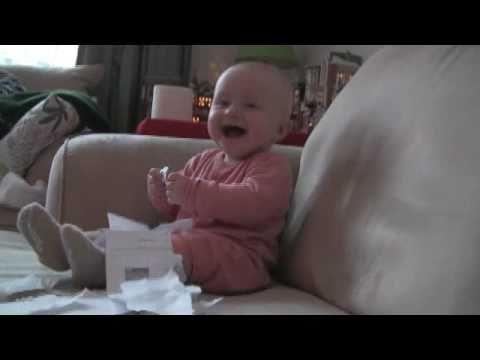 【赤ちゃん】youtubeで一番再生された赤ちゃん動画!なんと6800万再生