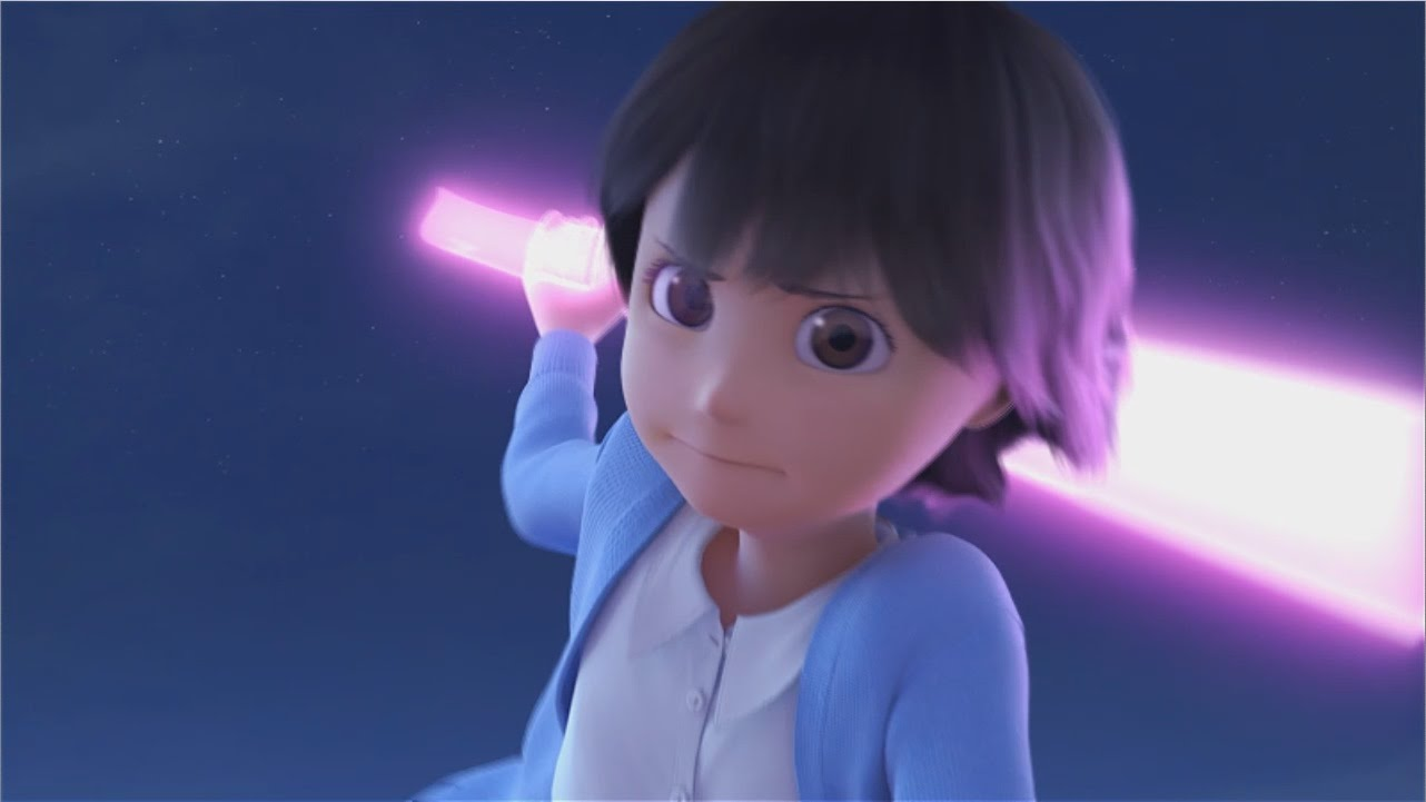 ピクサー作品レベル! 自主制作の3Dアニメが凄い!
