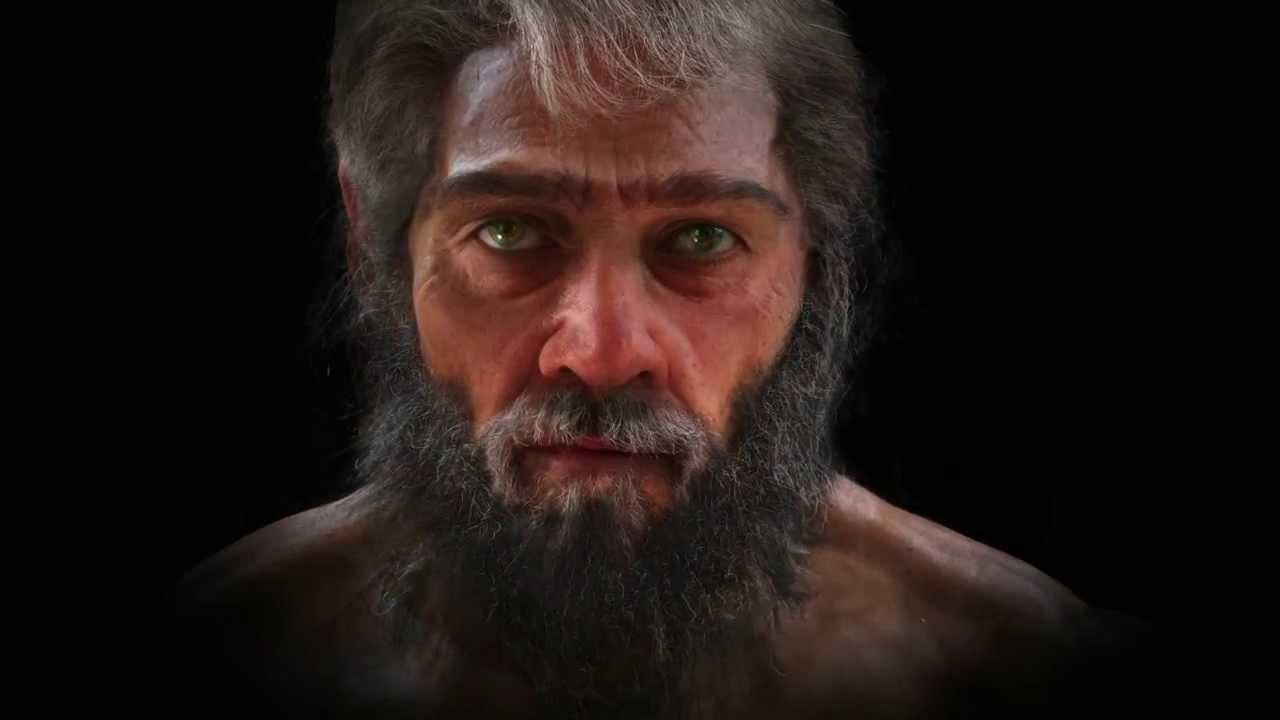 人類の進化を90秒にまとめた動画が衝撃的!