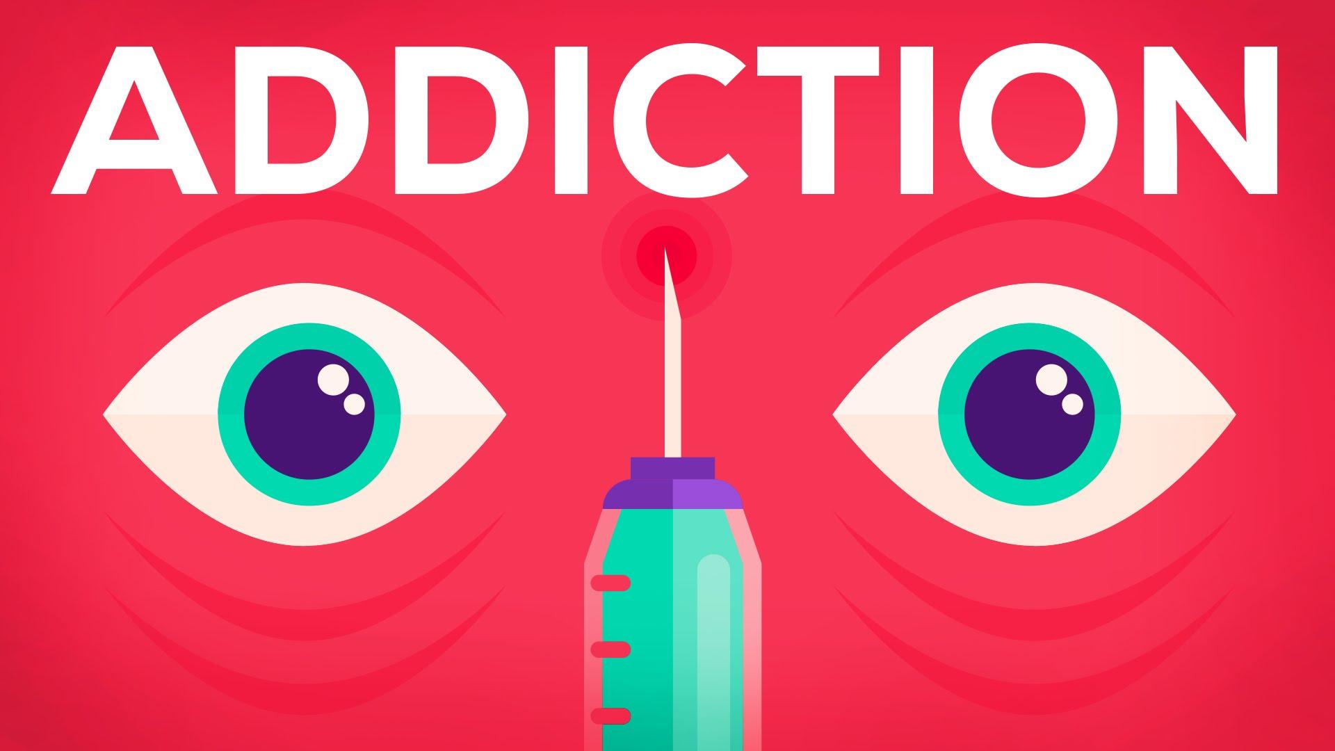 これは勘違いしてた……薬物中毒の本当の原因