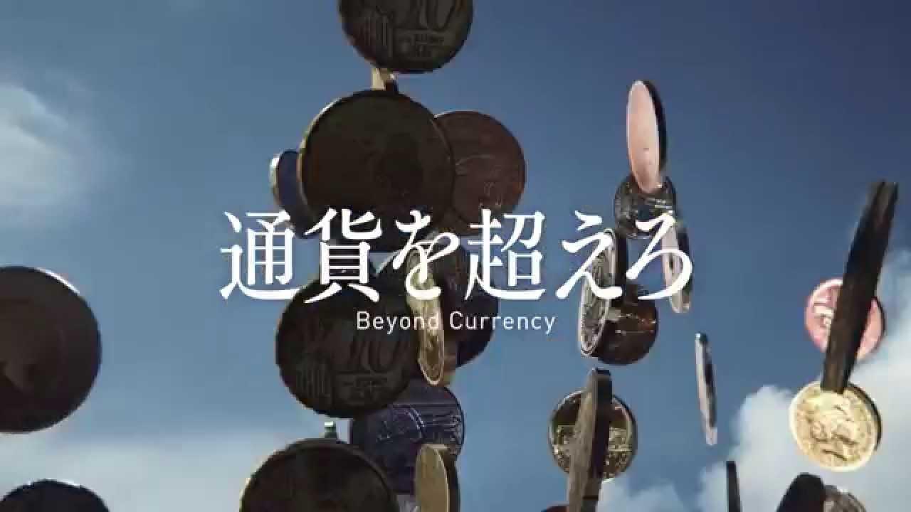 古代から現代へ――通貨の歴史をストップモーションムービーで