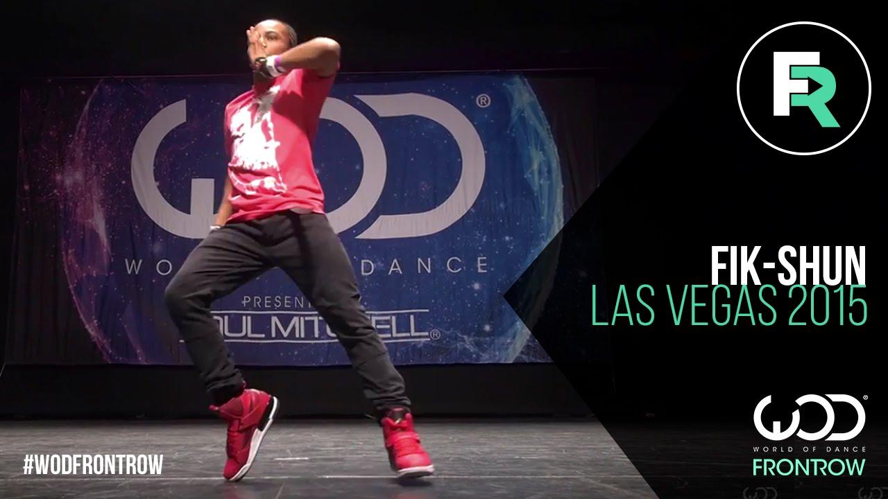 ラスベガスの世界ダンス大会優勝者のダンスがすごい!