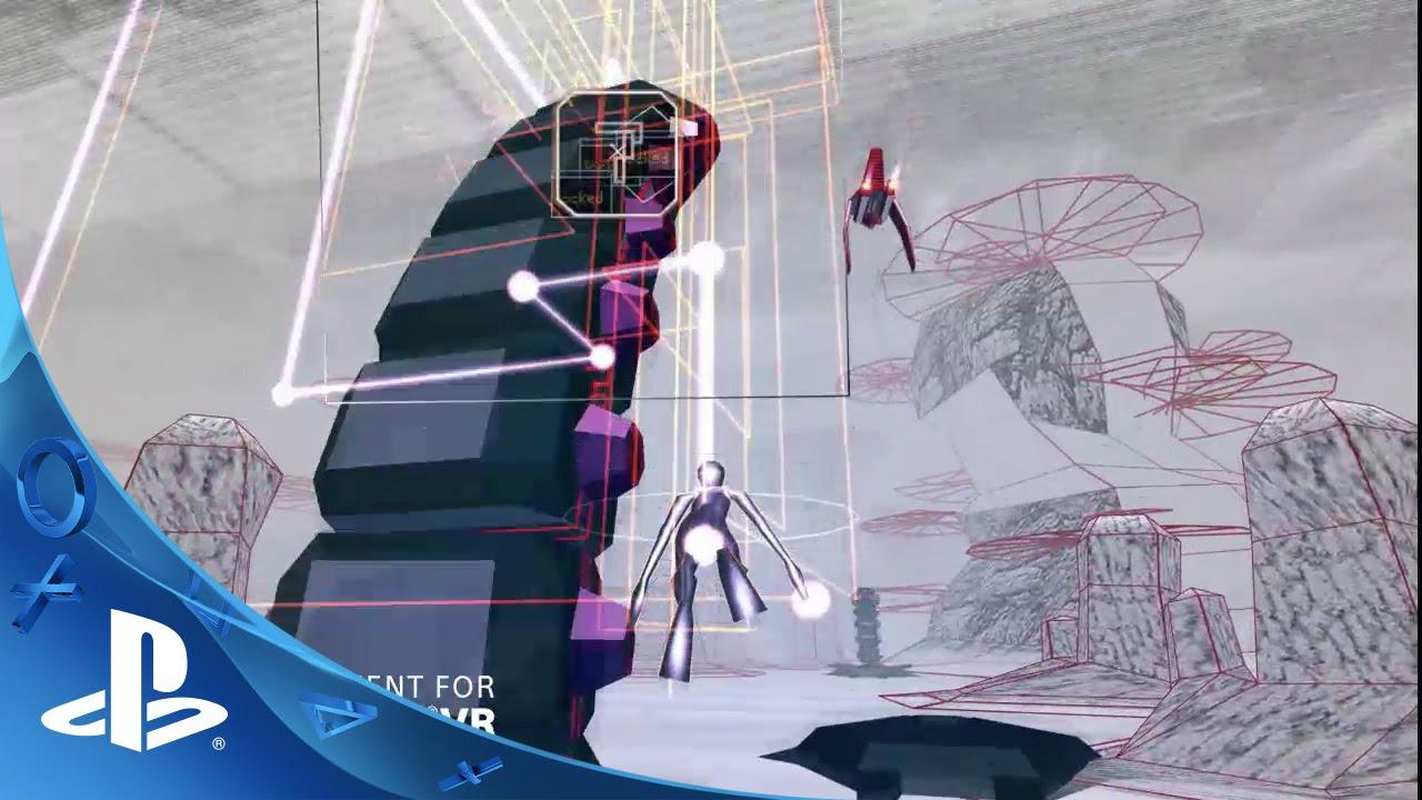 そろそろ現実的になってきた! Sonyが送るPS VR