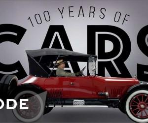 レトロ感がたまらない! 車の100年の歴史をまとめて紹介
