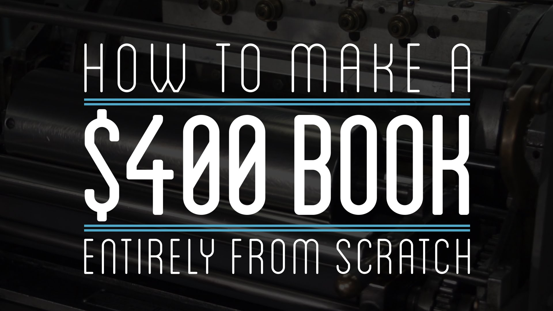 自費出版どころじゃない、本を一から作成する方法