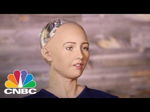 まさにターミネーターの世界!AIが人類滅亡させると発言